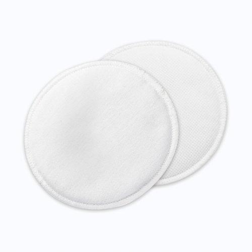 NUK Reusable Nursing Pads, 8 Count