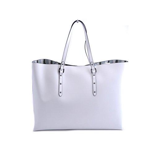 Shopping bag DONNA ARMANI JEANS 922167-7P757 PRIMAVERA/ESTATE Bianco