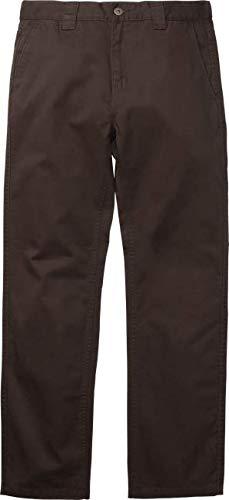 - Emerica Men Defy Chino Eggplant Pants Size 32