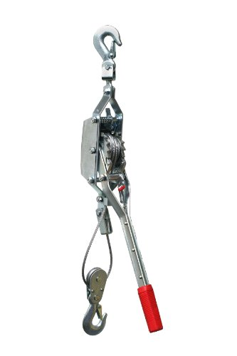 American Power Pull 18600 Cable - Puller Cable 2 Ton