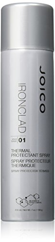 Joico Ironclad Thermal Protectant, 7 - Protectant Heat Bamboo