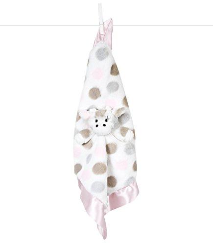 Find Cheap Little Giraffe Little G Blanky - Animal Security Blanket (Pink)