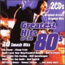 Greatest Hits 80's by Unknown