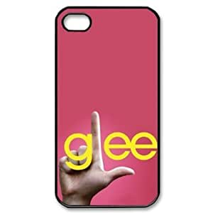 Custom Your Own Glee iPhone 4/4S Case , personalised Glee Iphone 4 Cover