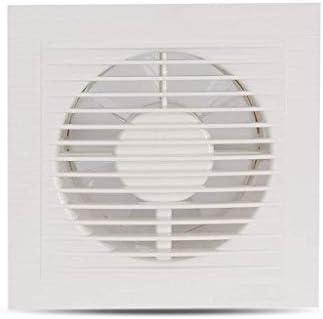 Ventilación Extractor Ventilador de escape 4/5/6 pulgadas Ventilador de escape Baño Extractor de baño 4 pulgadas (40m3 / h), 5 pulgadas (80m3 / h), 6 pulgadas (200m3 / h). (Size : 4 inch): Amazon.es: Hogar