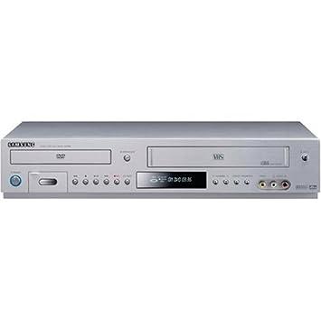 amazon samsung dvd v8500 dvd vcrコンボ samsung dvdプレーヤー