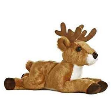 New Arrival Deer Plush Stuffed Animal Toy 8