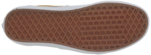 Scarpe Da Skateboard Furgoni Epoca Nero / Marrone Sudan