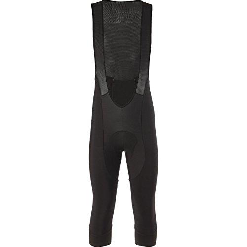 - Giro Men's Thermal 3/4-Length Bib Tights Jet Black Medium