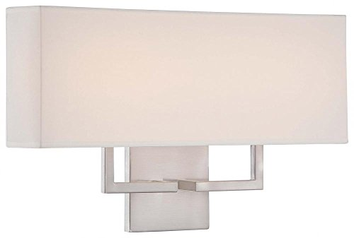 George   LED Wall Sconce - Kovacs P472-084-L
