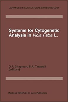 Systems For Cytogenetic Analysis In Vicia Faba L.: Proceedings Of A Seminar In The Eec Programme Of Coordination Of Research On Plant Productivity, ... por G.p. Chapman Gratis