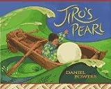 Jiro's Pearl, Daniel Powers, 1564026310