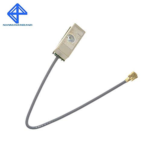6206 6x20x6mm Thin Small Active GPS Antenna VSWR Active Antenna high Signal top Performance Imported from for NEO-6M A6 SIM808 by Wolfrule (Image #3)
