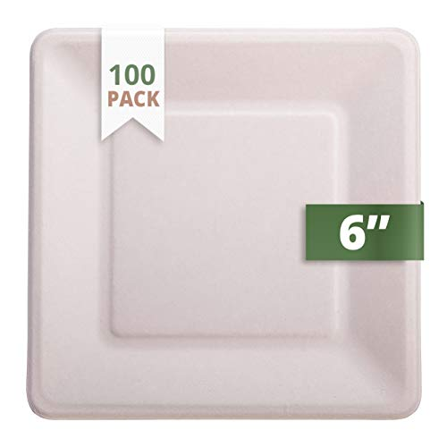 CaterEco Bagasse 6