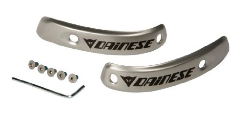 Dainese Stainless Steel Toe Slider Kit Metal