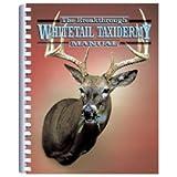 Breakthrough Whitetail Taxidermy Manual