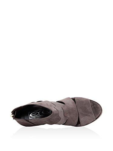 Eye Zapatos peep toe  Taupe EU 40