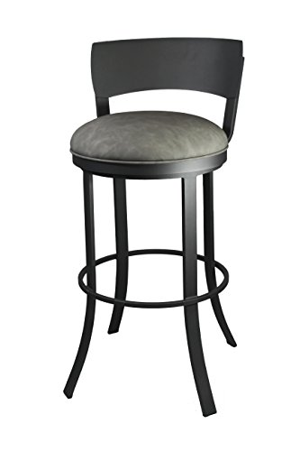 Callee Inc. Bailey Swivel Barstool 26