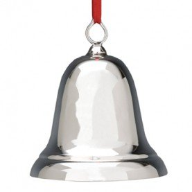 Reed & Barton Sterling Silver Bell (Reed And Barton Sterling Silver Christmas Ornaments)