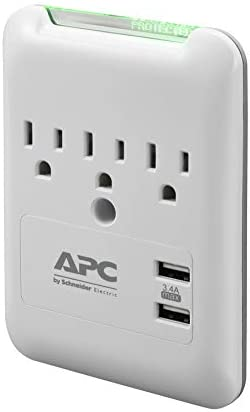 APC Computer Protector Charger PE3WU3 product image