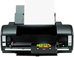Amazon.com: Epson Stylus Photo 1400 Wide-Format Color Inkjet ...