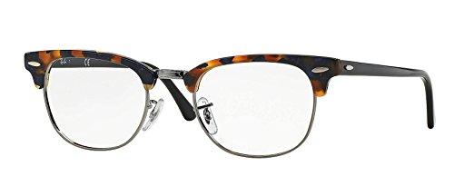 Ray-Ban Vista RX5154 5492 Eyeglasses Blue - 5154 Rayban