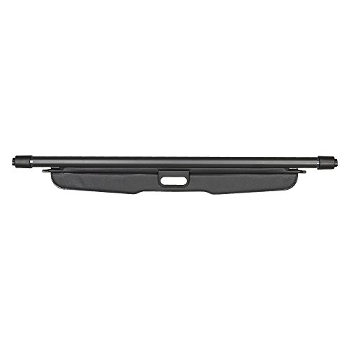 Gmc Cargo - GMC OEM NEW Retractable Cargo Security Shade Black 10-17 Equinox Terrain 23131658