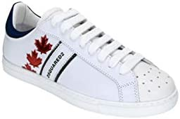 DSQUARED2 Canadian Team M1747 Herenschoenen Shoes