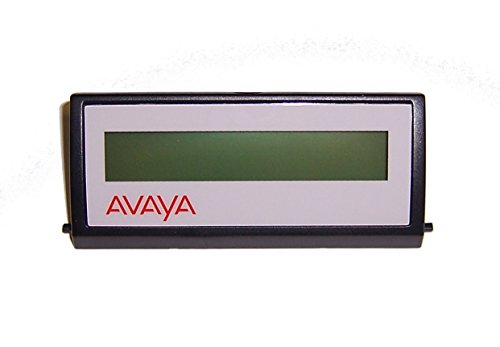 Replacement LCD Module for Avaya Lucent Euro Partner Series 1 18D and 34D Phones