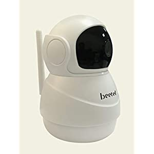 BEETEL CC2 360 Degree 1080P WiFi Home Security Camera(with Cloud Storage)