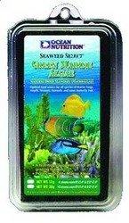 - Ocean Nutrition Bulk Seaweeds Green Marine (50 Sheets)