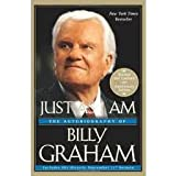 Just As I Am: The Autobiography of Billy Graham Anniversary edition