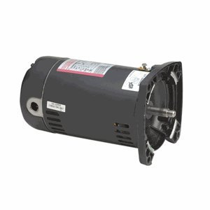 Century Electric USQ1072 3/4-Horsepower Up-Rated Square Flange Replacement Motor (Formerly A.O. (56j Frame)