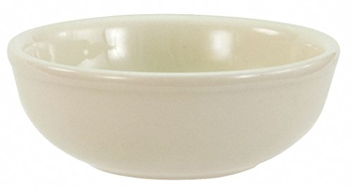 (Nappie Bowl, Bone White, 30 oz, PK12 )