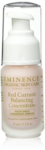 Eminence Red Currant Balancing Concentrate, 1.2 Ounce (Skin Red Smart)