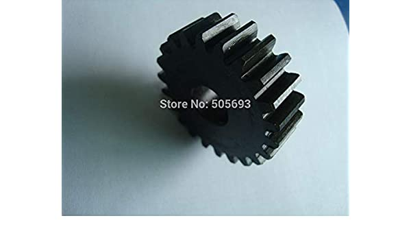 d8356b6f8821 Ochoos New Product 2 Mould spur Gear Shaft with 23 Teeth for CNC ...