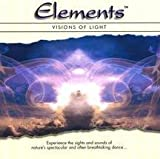 Nature DVD/CD - Elements: Visions of Light from USA National Parks-with Tribal Music