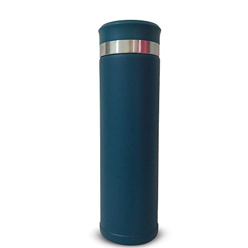 Leepesx Water Bottle Stainless...