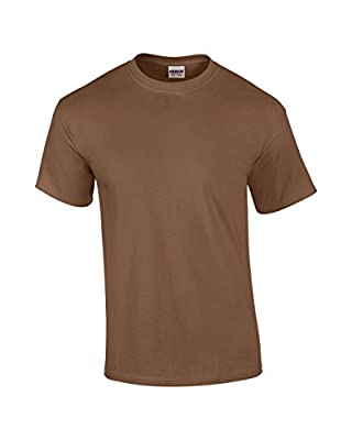 Gildan Softstyle™ Adult Ringspun T-Shirt Chestnut XL