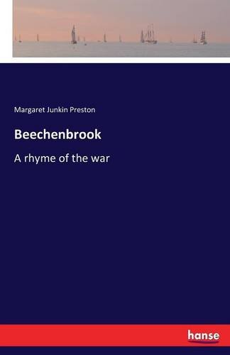 Download Beechenbrook: A rhyme of the war pdf