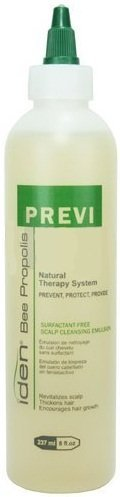 (Iden Previ Scalp Cleansing Emulsion by Iden Bee Propolis)