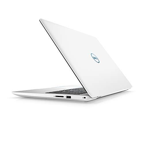 """Dell G3 Gaming Laptop 15.6"""" Full HD, Intel Core i7-8750H, NVIDIA GeForce GTX 1050 Ti 4GB, 1TB HDD + 128GB SSD, 8GB RAM, G3579-7054WHT"""