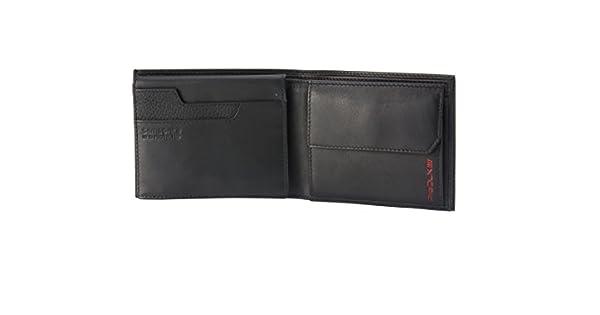 Amazon.com: Samsonite prod-dlx 4S RFID billetera monedas ...