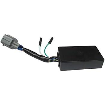 HP CDI Box For Honda ATV Repl.OE# 30410-HM3-000 30410-HM3-003 30410-HA7-650