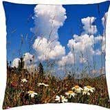 The Fairy Pond - Throw Pillow Cover Case (18