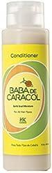 Baba de Caracol Regenerative Shampoo, 16 Ounce by Baba de Caracol