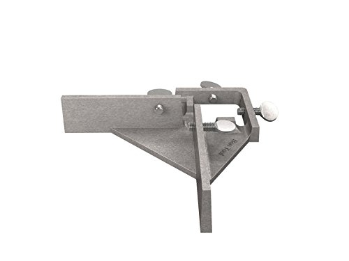 Bon 11-122  Outside Base Fitting for Model C and R Masonry Guide Corner (Outside Corner Fitting)