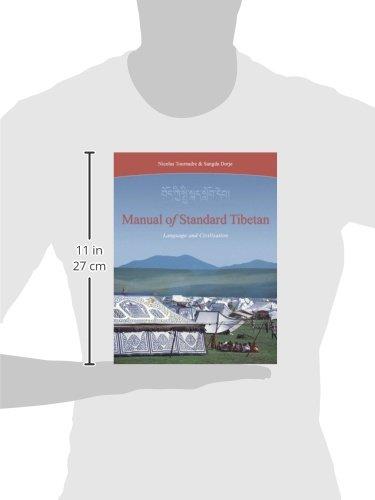 Manual Of Standard Tibetan Pdf