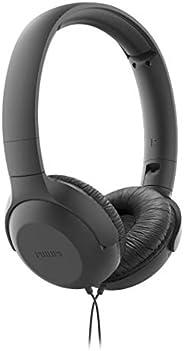 Fone de ouvido com microfone Philips TAUH201BK/00
