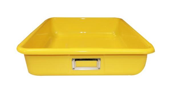 Blue Shirley Ks Storage Trays T183 Tray Large